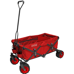 Photo of Creative Outdoor All Terrain Wagon