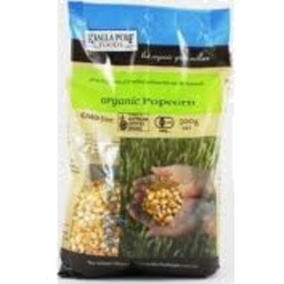 Photo of Four Leaf - Popping Corn - 350g