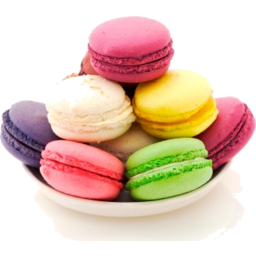 Photo of Macarons