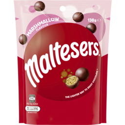 Photo of Maltesers Marshmallow 130g