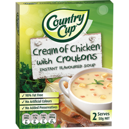 Photo of Cntry Cup Crt Chicken 2srv