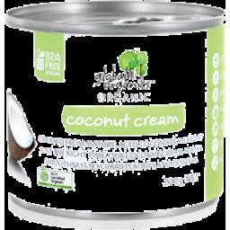 Photo of Global Organics Coconut Cream 200gm