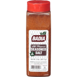 Photo of Badia Seasoned Salt