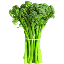 Photo of Broccolini Bunch