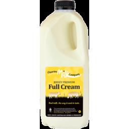 Photo of Fleurieu Milk - Full Cream Jersey (Homogenised)