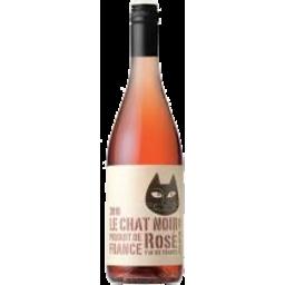 Photo of Le Chat Noir Rose 750ml