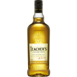 Photo of Teacher's Scotch Whisky