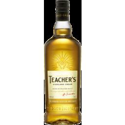 Photo of Teacher's Highland Cream 700ml