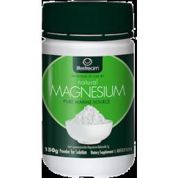 Photo of Life Stream Magnesium Powder 150g