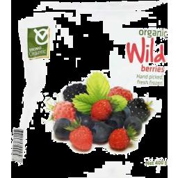 Photo of Viking Organic Frozen Wild Berries