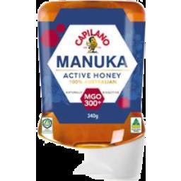 Photo of Capilano Honey Manuka 300+ 300g
