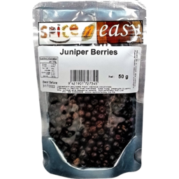 Photo of Spice N Easy Juniper Berries