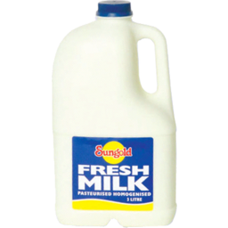 Photo of Sungold Milk Full Cream 3l