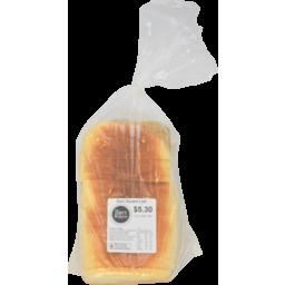 Photo of Apex Swirl Square Bread Thick Sliced