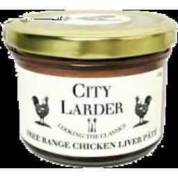 Photo of Chicken Liver Pate Fr/Rnge 150g