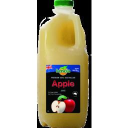 Photo of Lencia Juice Premium Apple 500ml