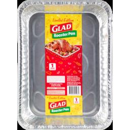 Photo of Glad Foil Roaster Pan