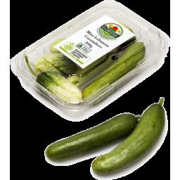 Photo of Cucumber - Lebanese (Baby) - 300gm Punnet
