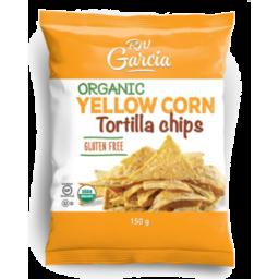 Photo of Rw Garcia Organic Yellow Corn