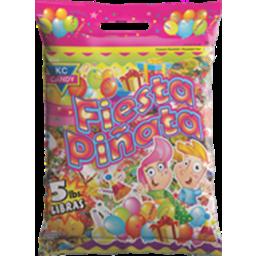 Photo of Kc Candy Fiesta Pinata