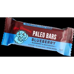 Photo of Paleo Bars Blueberry 45g