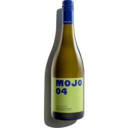 Photo of Mojo Sauvignon Blanc