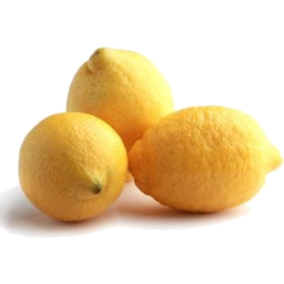 Photo of Pure Fresh Organic Lemons 500g