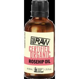 Photo of Every Bit Organic Rosehip Oil