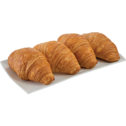 Photo of Croissants Large 4 Pack