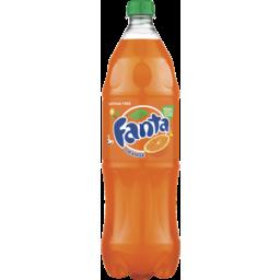 Photo of Fanta