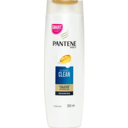 Photo of Pantene Classic Clean Conditioner 350ml