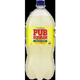 Photo of Tru Blu Pub Squash 2lt