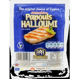 Photo of Papouis Halloumi 225gm
