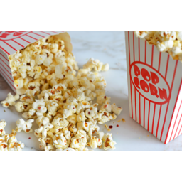 Photo of Popcorn Buttered Bag