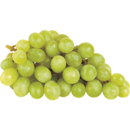 Photo of Green Grapes 500g Prepack