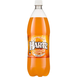 Photo of Hartz Orange 1.25L