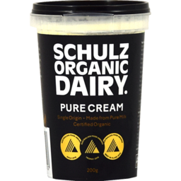 Photo of Schulz Pure Cream