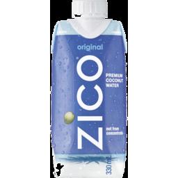 Photo of Zico Coconut Water 330ml 330ml