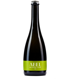Photo of Abel Methode Cider 500ml