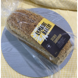 Photo of Lamadre Seeded Sourdough 950gm