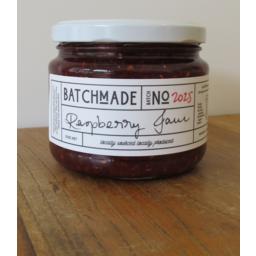 Photo of Batchmade Raspberry Jam 370g