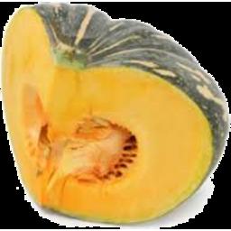 Photo of Jap Pumpkin - Quarter