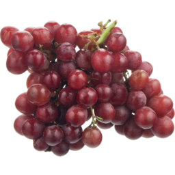 Photo of Seedless Juicy Red Grapes 800gm Bag