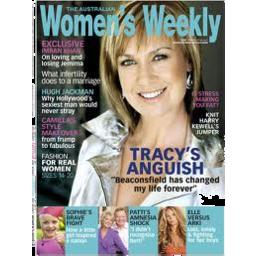 Photo of Australian Womens Weekly Magazine