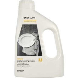 Photo of Ecostore Auto Dish Powder 1kg