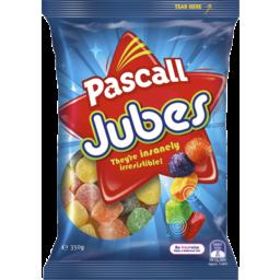 Photo of Pascal Jubes 350g