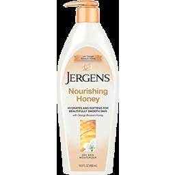 Photo of Jergens Nourishing Honey