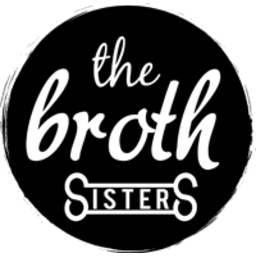 Photo of Broth Sisters Chicken Bone Broth 1lt