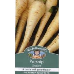 Photo of Parsnip Hollow Crown