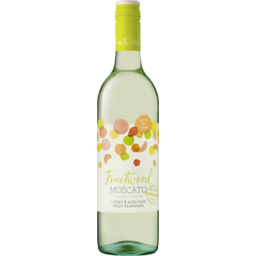 Photo of McWilliam's Fruitwood Moscato